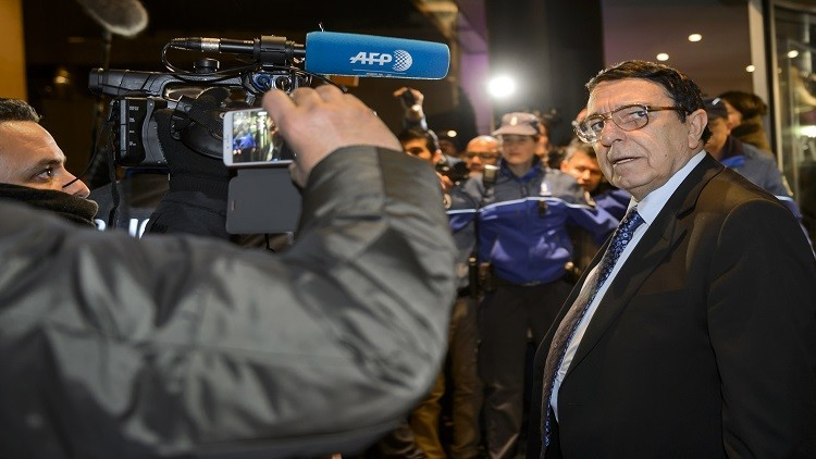 الهيئة العليا للمفاوضات: لا نعارض المفاوضات المباشرة مع دمشق