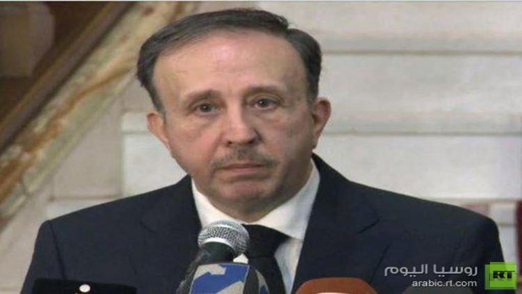 اللحام: دمشق تختلف مع معارضة الخارج لأنها تمثل مصالح دول أخرى