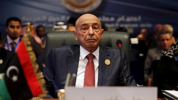 برلمان طبرق ينوي مناقشة منح الثقة لحكومة الوفاق الليبية