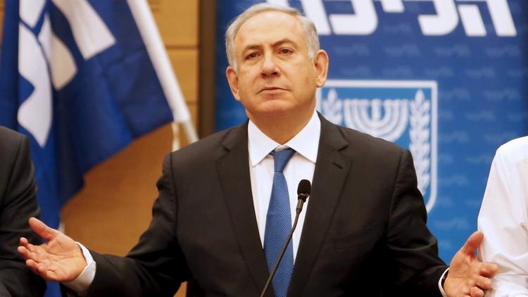 نتنياهو يهنئ الجيش الإسرائيلي والشاباك على دورهم