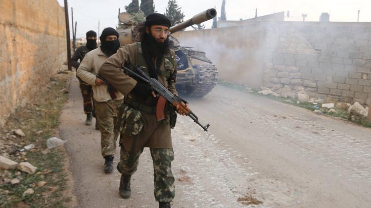 الدفاع الروسية: في الساعات الـ24 الماضية وصل إلى مخيم حندرات والليرمون قرابة 350 عنصرا من النصرة