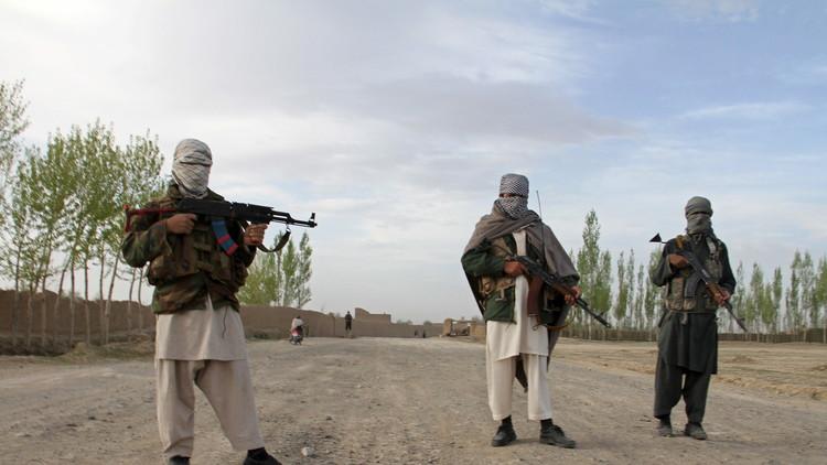 طالبان أفغانستان: استهدفنا كيري خلال زيارته كابل