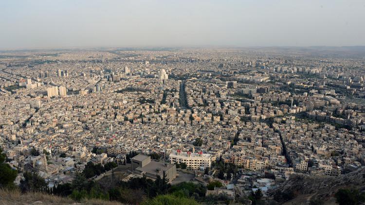 الحلقي: دمشق متمسكة بنهجها السياسي حتى في حال تغيير الحكومة