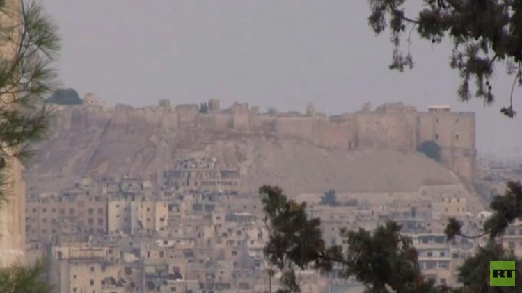 متى ستبدأ معركة حلب الكبرى ؟