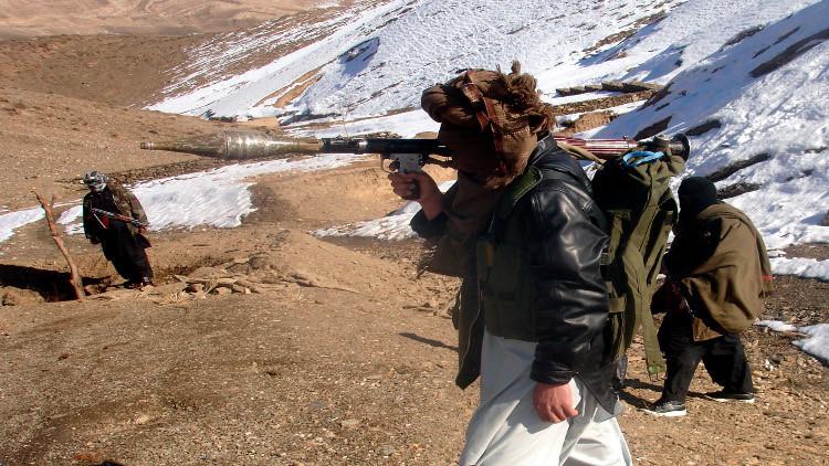 طالبان أفغانستان تعلن بدء