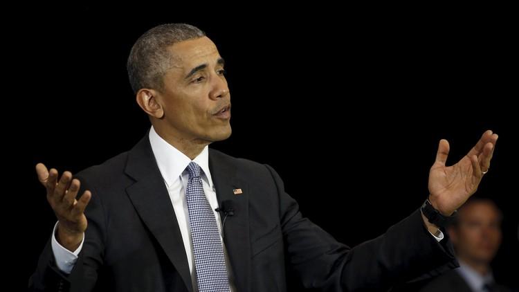 اعترافات أوباما والإصرار على خداع الحلفاء والخصوم