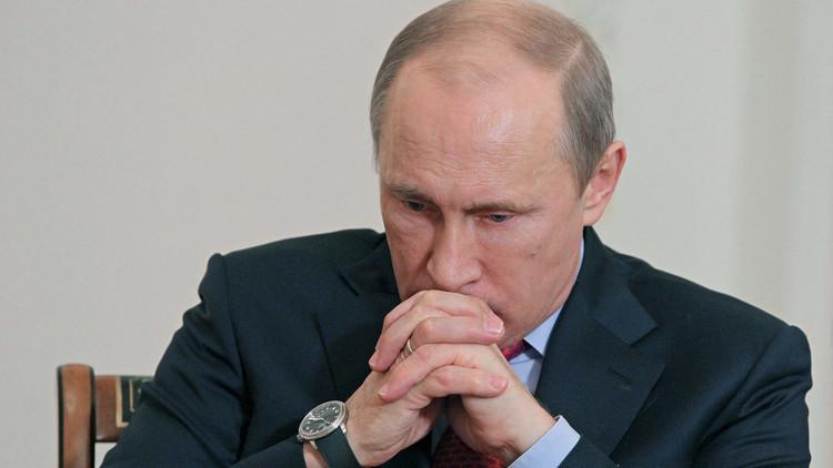 قرارات بوتين عام 2015 وانعكاساتها على الساحة الدولية