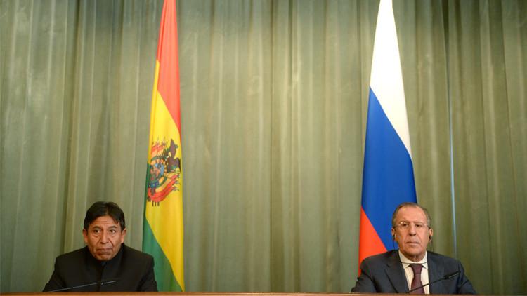 تعاون روسي- بوليفي في مجال الطاقة الذرية