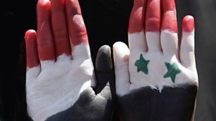 الهدنة اليمنية على الدرب السوري