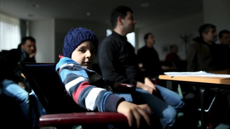 اختفاء أكثر من 8 آلاف لاجئ قاصر في ألمانيا