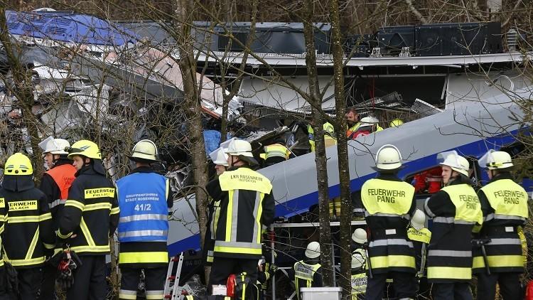 الآيفون تسبب في اصطدام قطارين بألمانيا