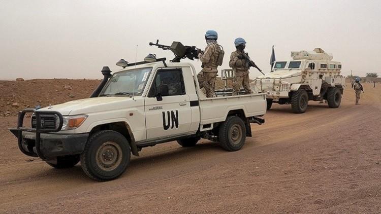 واشنطن تراجع عمليات حفظ السلام في سيناء
