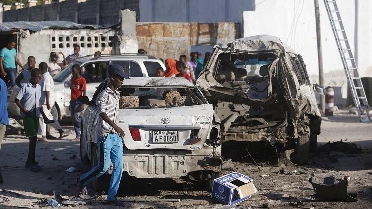 الصومال.. مقتل عشرات المسلحين من جماعة الشباب في غارات أمريكية