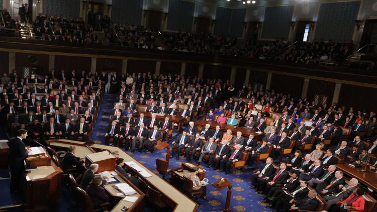 دعوة لمجلس الشيوخ الأمريكي لاعتماد