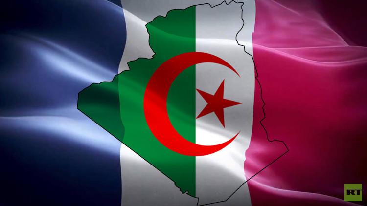 فرنسا لا تريد خسارة الجزائر!