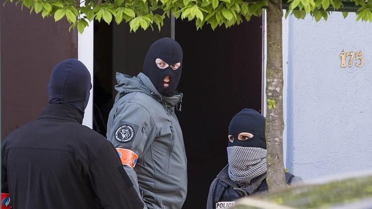 بلجيكا تفرج عن 3 من المشتبه بتورطهم في اعتداءات باريس