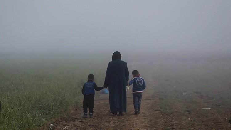 أوروبا تقسم أسر اللاجئين.. ألمانيا للآباء فقط
