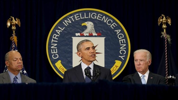 أوباما: قوة