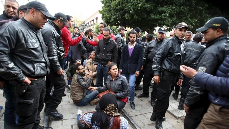 تونس في مواجهة البطالة