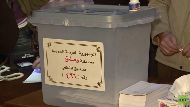 سوريا.. انتخابات وسط مقاطعة المعارضة