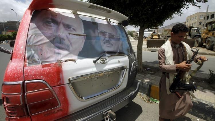 الهدنة تترنح والمعارك تتجددفي شرق صنعاء