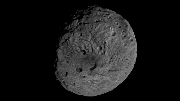 ناسا تخطط لتغيير مسار الكويكبات