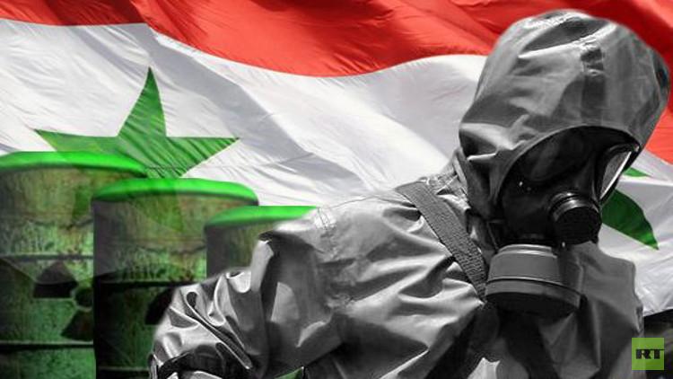 الصين تدعو مجلس الأمن إلى التركيز على استخدام المتطرفين للسلاح الكيميائي بسوريا
