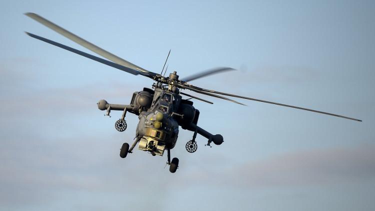 ليتوانيا تنفي خرق مروحيات روسية مجالها الجوي