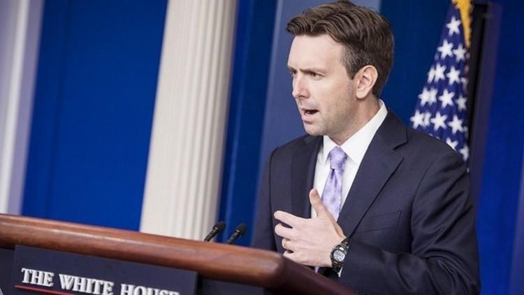 البيت الأبيض: لم تكن لدينا نية الإطاحة بحكم الأسد عسكريا