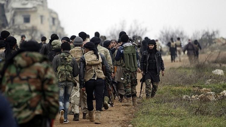 الدفاع الروسية: وصول أكثر من 150 مسلحا من تركيا إلى اللاذقية