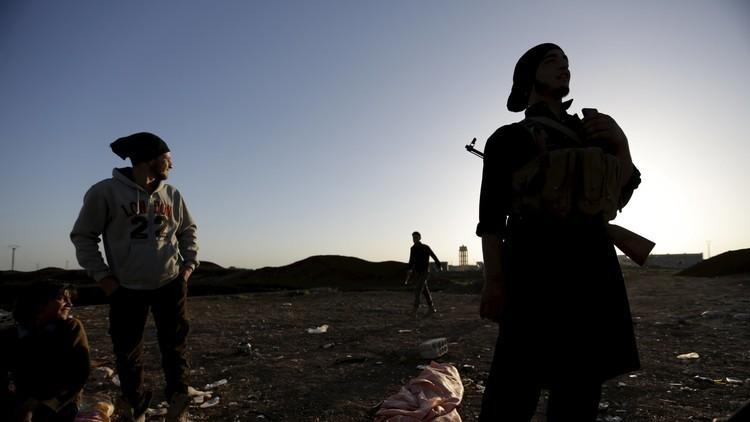 جبهة النصرة تصعد في حلب