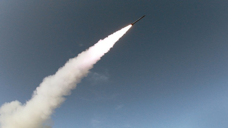 تجربة فاشلة لصاروخ بالستي في ذكرى ميلاد كيم إيل سونغ