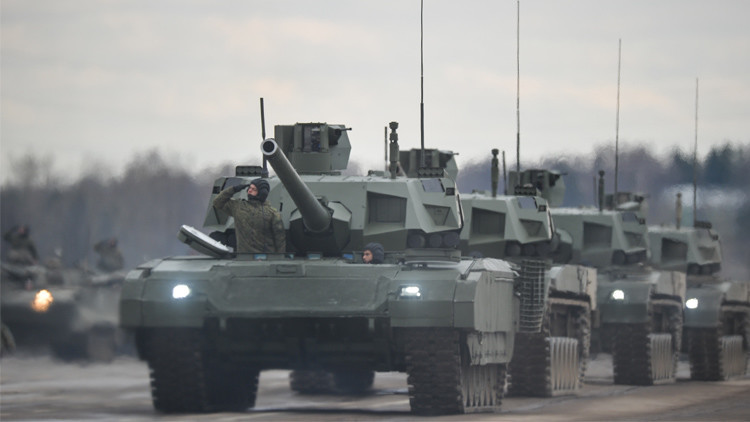 دبابات