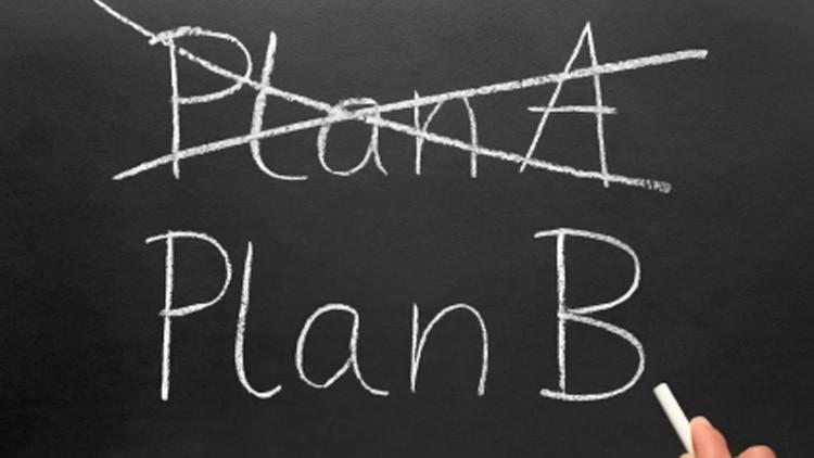 الخطة