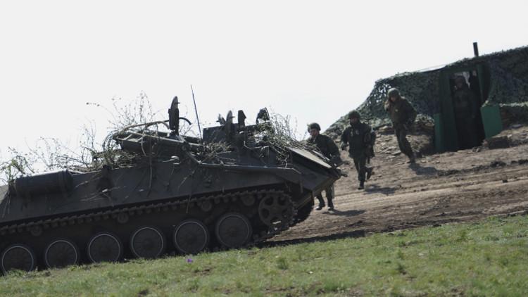 مقتل 4 من أفراد قوات