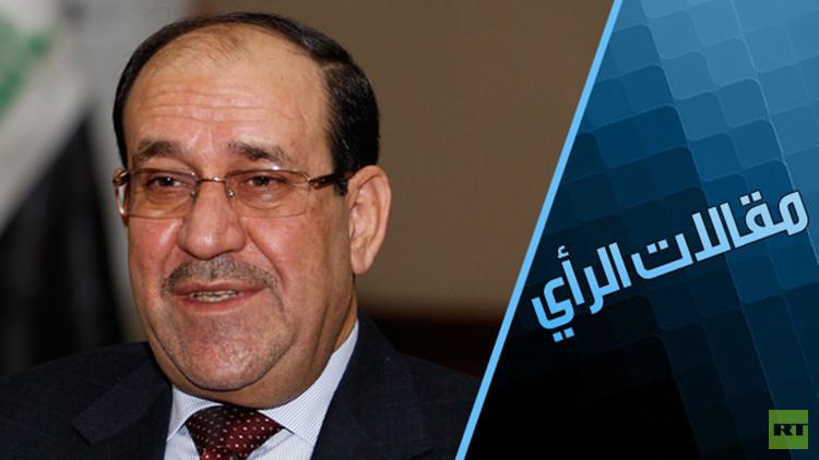 هل يعود المالكي رئيسا للوزراء في العراق؟