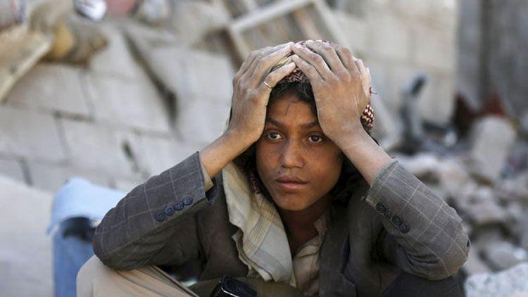 قطر تتكفل بإعادة 170 عائلة لاجئة في جيبوتي إلى اليمن
