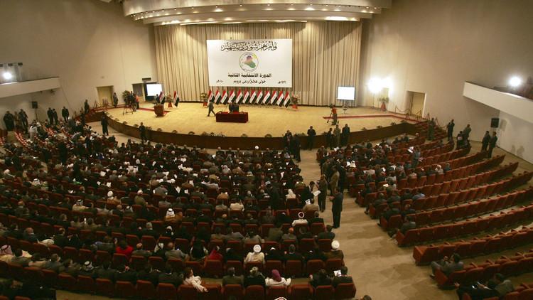 الجبوري يؤجل جلسات البرلمان العراقي والصدر يهاجم المالكي