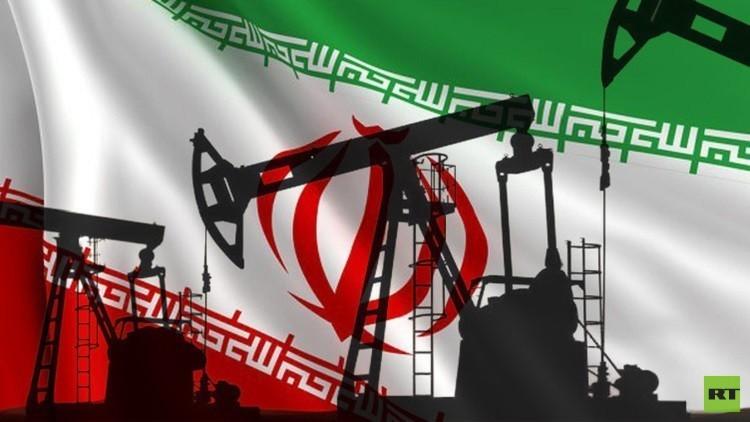 إيران تتخطى إنتاج 3.5 مليون برميل نفط يوميا