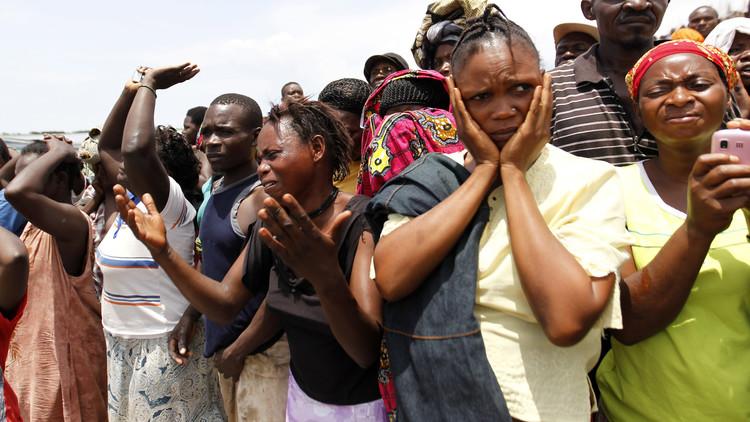 الكونغو.. جرائم الجنس تلاحق موظفين أمميين