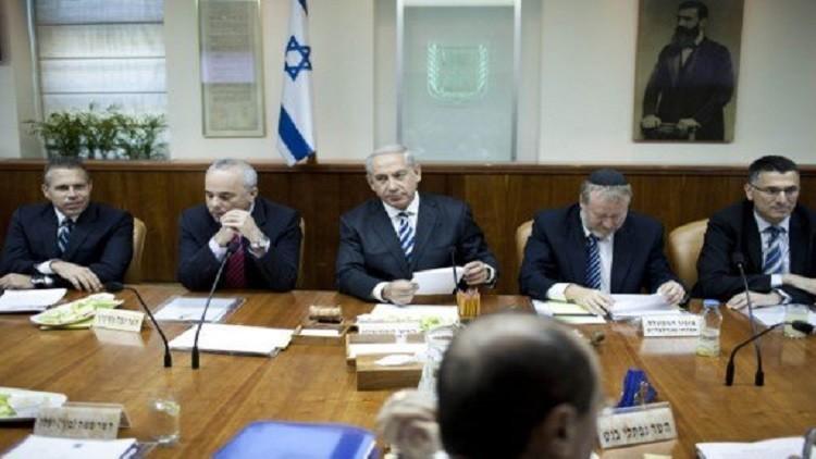 نتنياهو: الجولان سيبقى تحت سيادة إسرائيل أبدا