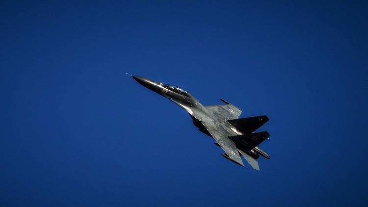 الدفاع الروسية تنفي اعتراض طائرة أمريكية