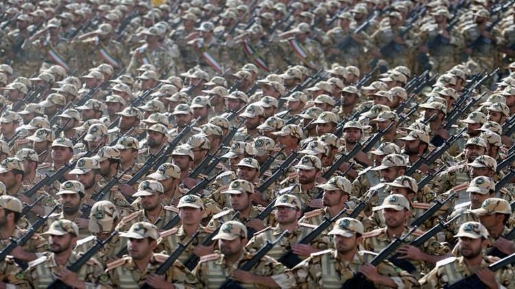 ما هو حجم القوة العسكرية الإيرانية؟
