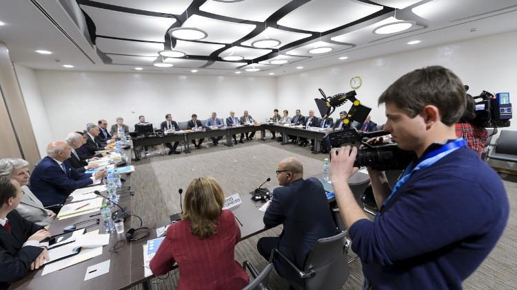 موسكو: اقتراحات دمشق لتشكيل حكومة وطنية بناءة