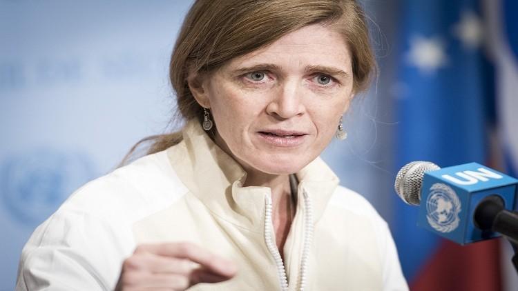 واشنطن: الحل العسكري في دونباس يمثل كارثة للجميع