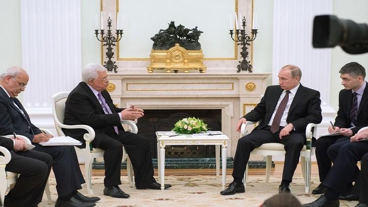 عباس: نعمل على تشكيل حكومة وحدة وطنية