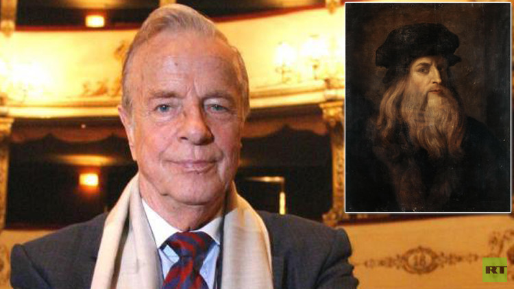 ليوناردو دا فينتشي يملك 35 قريبا على قيد الحياة