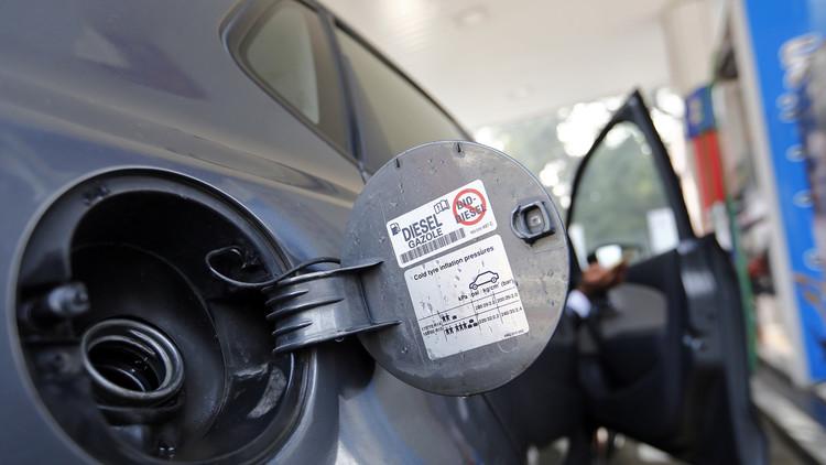 هولندا تحظر سيارات الديزل والبنزين عام 2025
