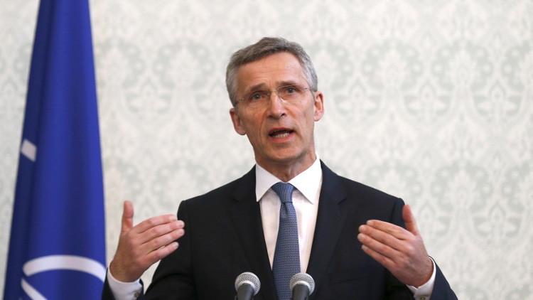 الناتو: اجتماعنا مع روسيا لا يعني استئناف العلاقات
