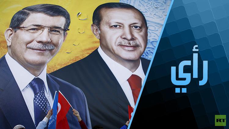 العبث التركي يتجاوز موسكو وواشنطن إلى باريس